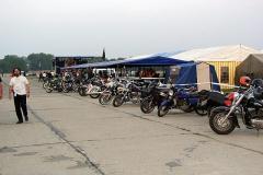 Motoros találkozó 2002